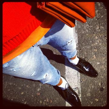 galant girl style blog