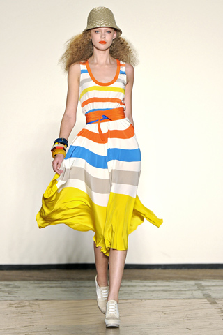 Marc by Marc Jacobs ss 2011
