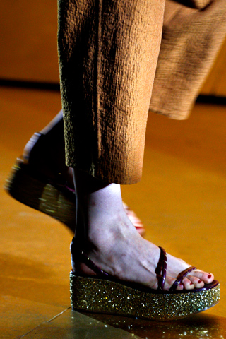 marc jacobs shoes ss 2011