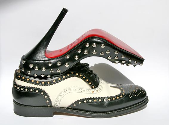 shoes sex