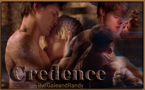 Credence Fiction Banner