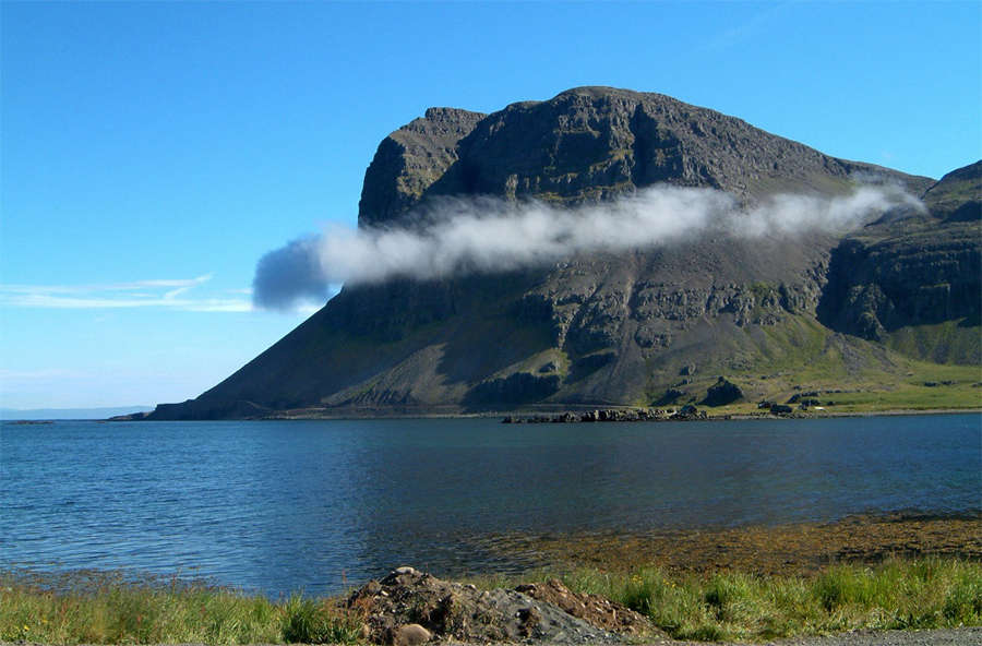9  Strandir, Iceland