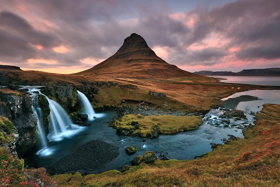 4  Snæfellsnes, Iceland