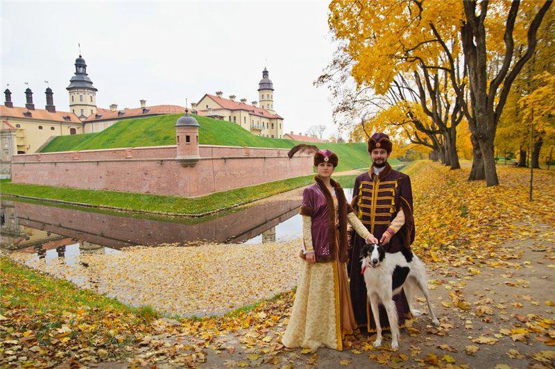 Российским школьникам интересен патриотический туризм в беларуси