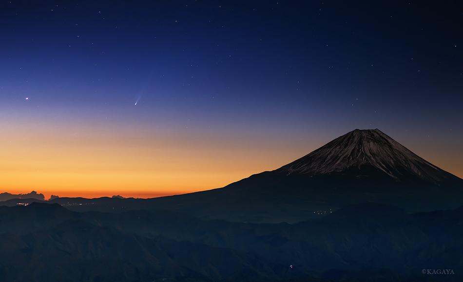 6 Комета Исон 22.11.13