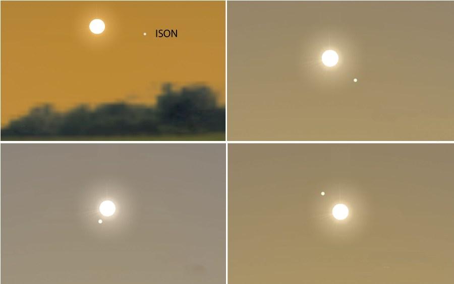 ISON-3