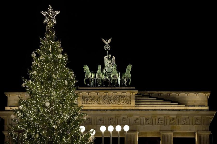 12 Берлин