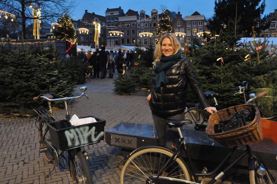 16 Роттердам
