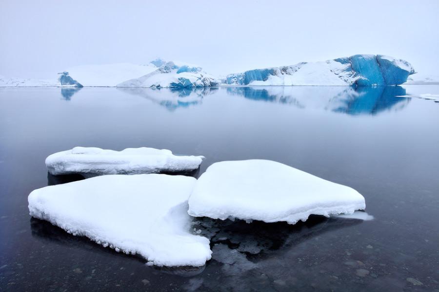 2 У  берегов  Исландии
