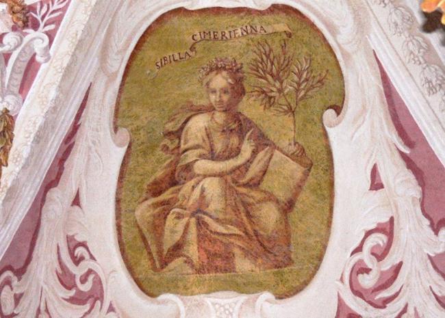 3 Pfarrkirchen_-_Deckenfresco_-_Sibylla_Cimerienna