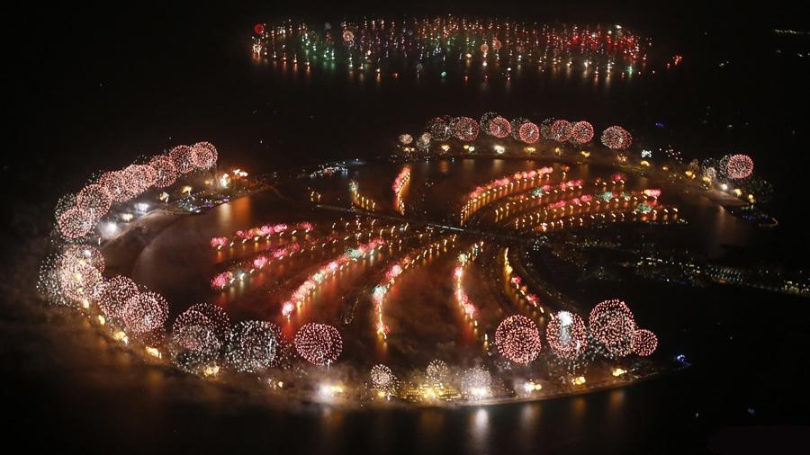 Дубаи (2)