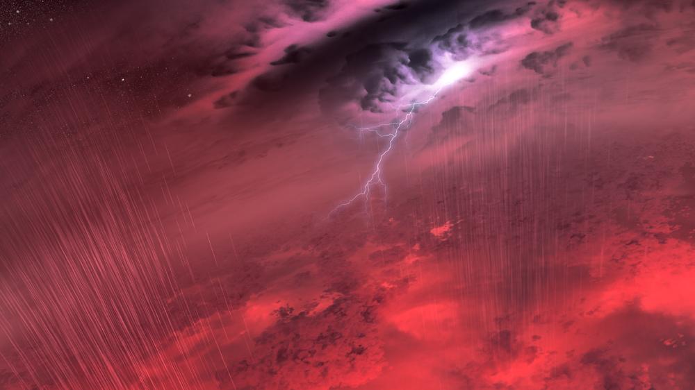 космическая  погода