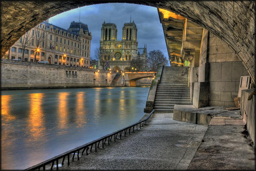18 Notre-Dame
