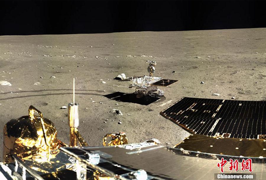 решила, фото луны китай ремонт сделал настоящую