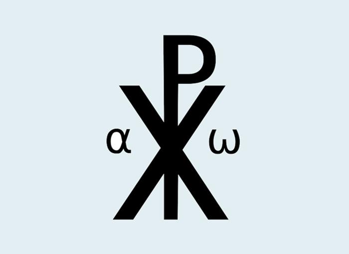 4 Crismon-symbol