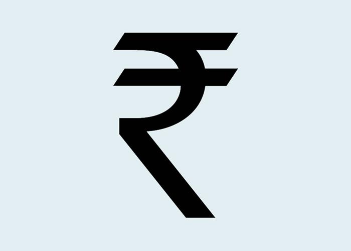 6 Rupee symbol.s