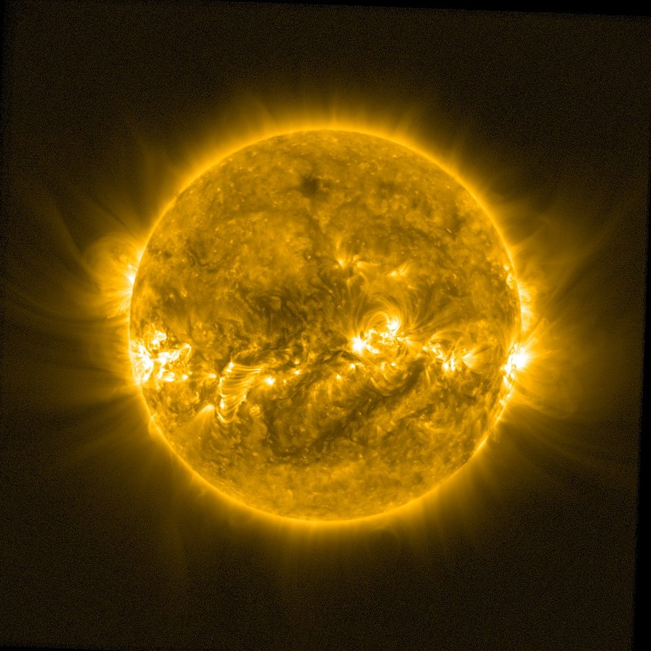 Sun fullwidth