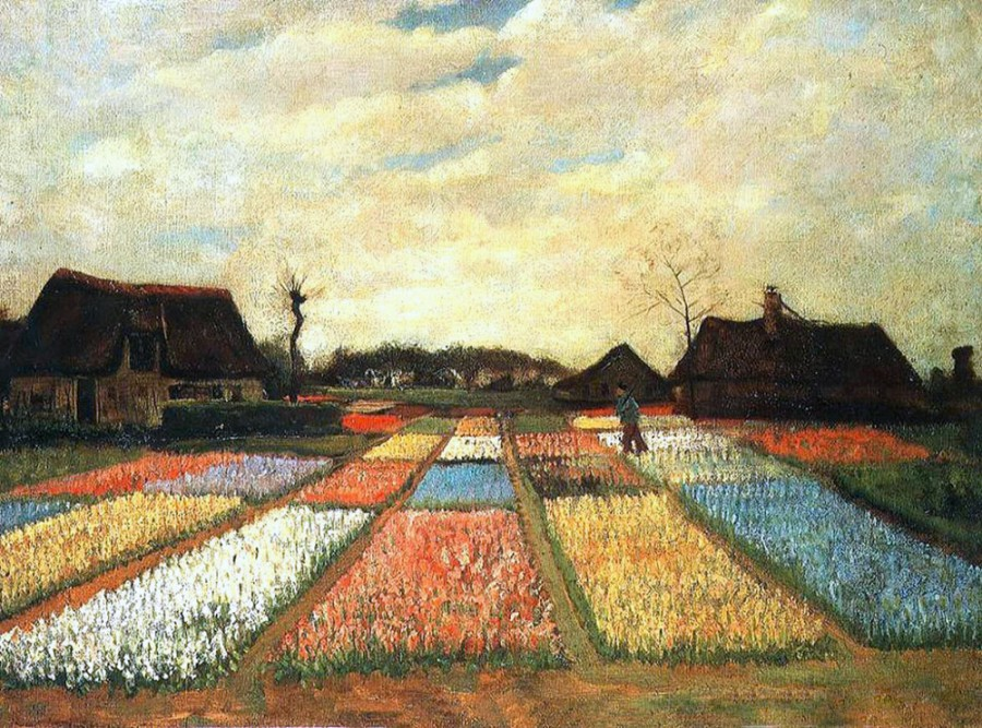 1 vangogh_flower_beds_in_holland