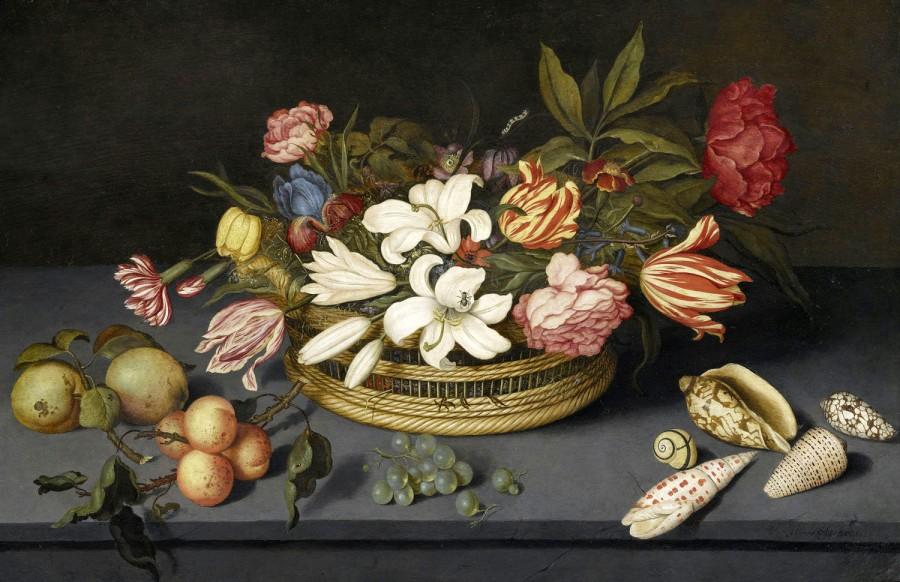 2 BOSSCHAERT, JOHANNES 1606 - 1628)