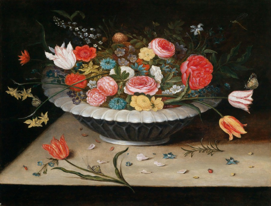 4 Jan Brueghel II. (1601–1678)