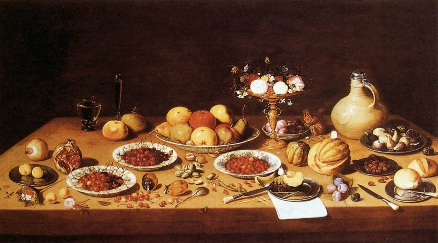4 Jan van Kessel_st_table