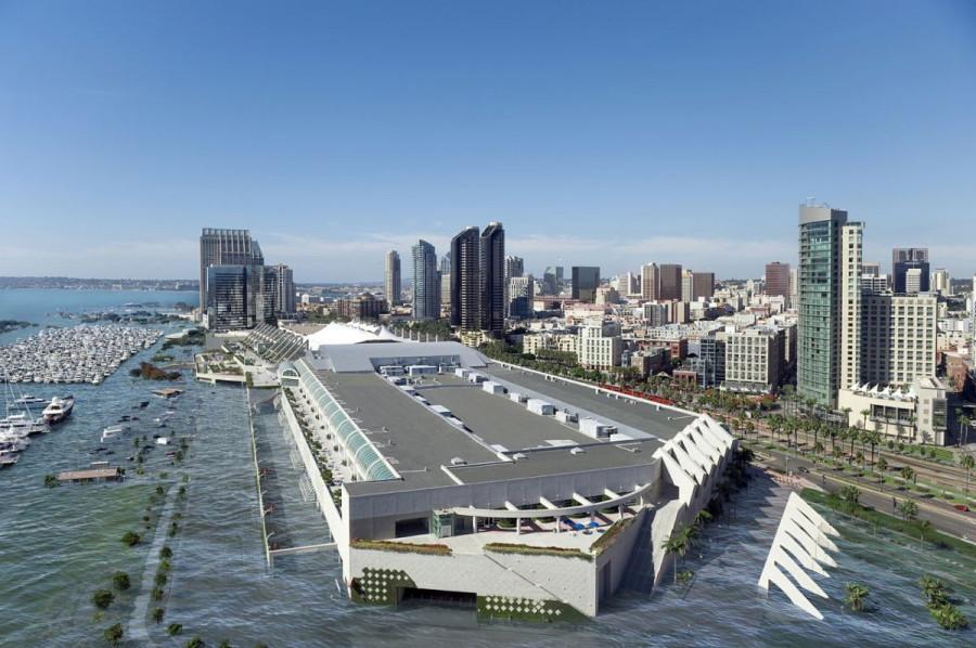 1 Сан-Диего 2030