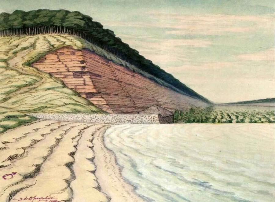 7 Искусственное  море(1932)