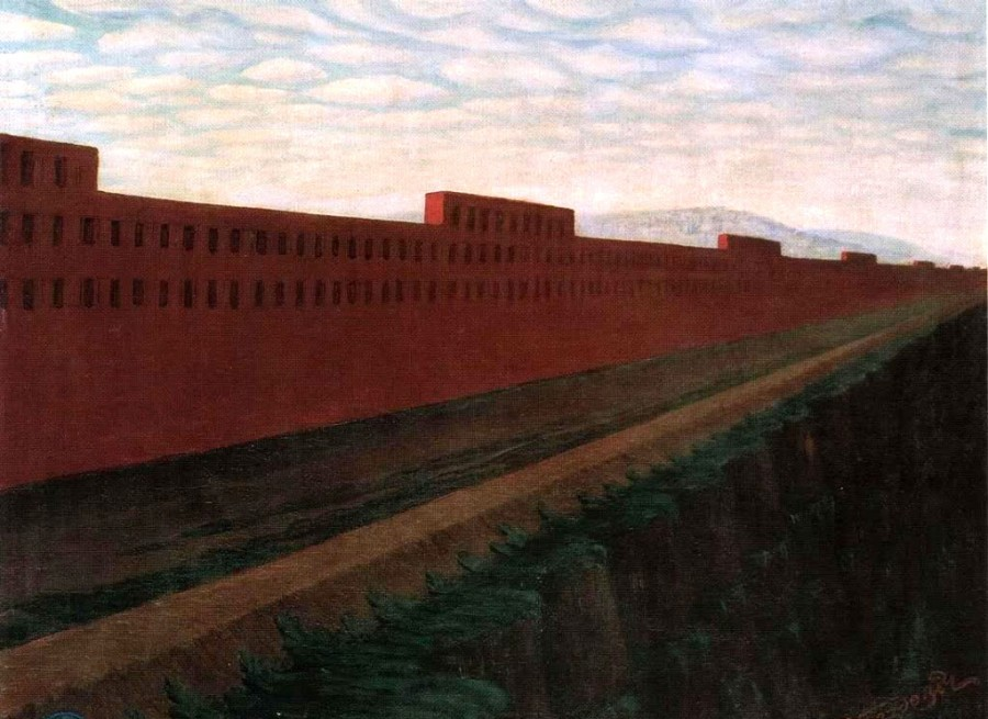 13 Космополисs(1931)
