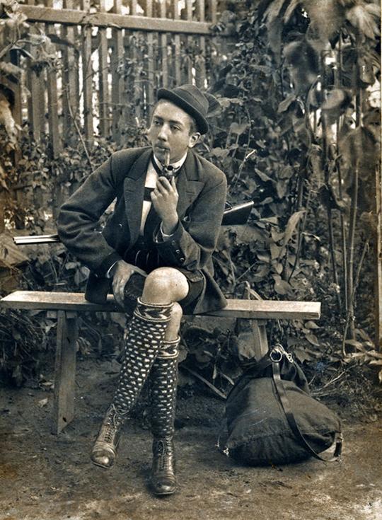 12 Benediktas Jonas Tiškevičius (1875–1948)