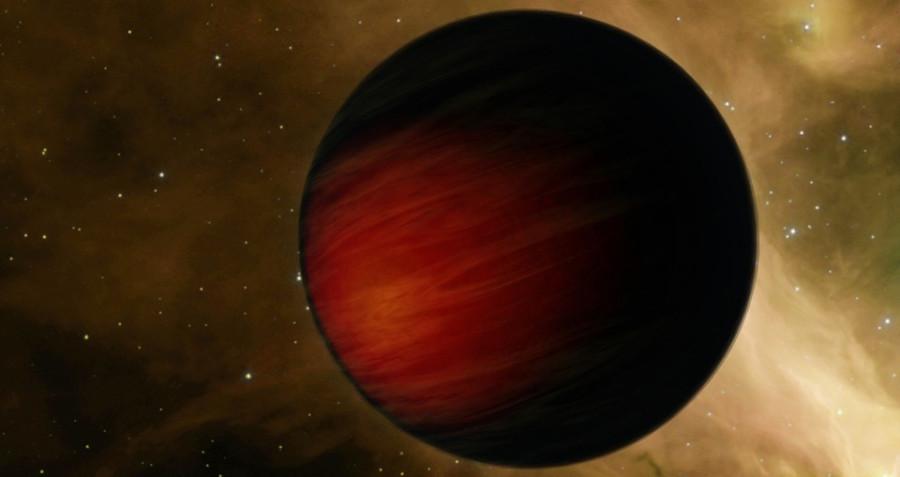 1 Экзопланета HD149026b