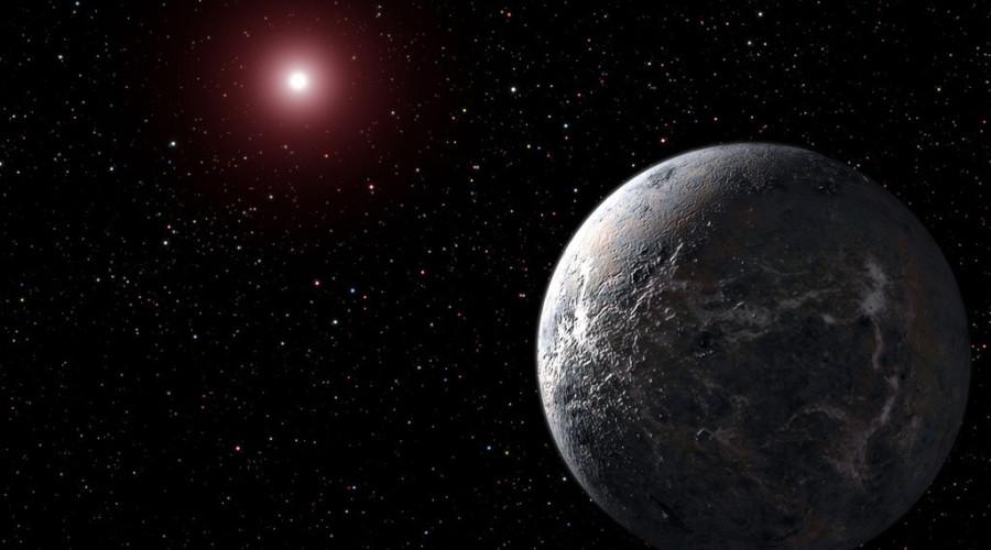 2 Экзопланета OGLE-2005-BLG-390Lb