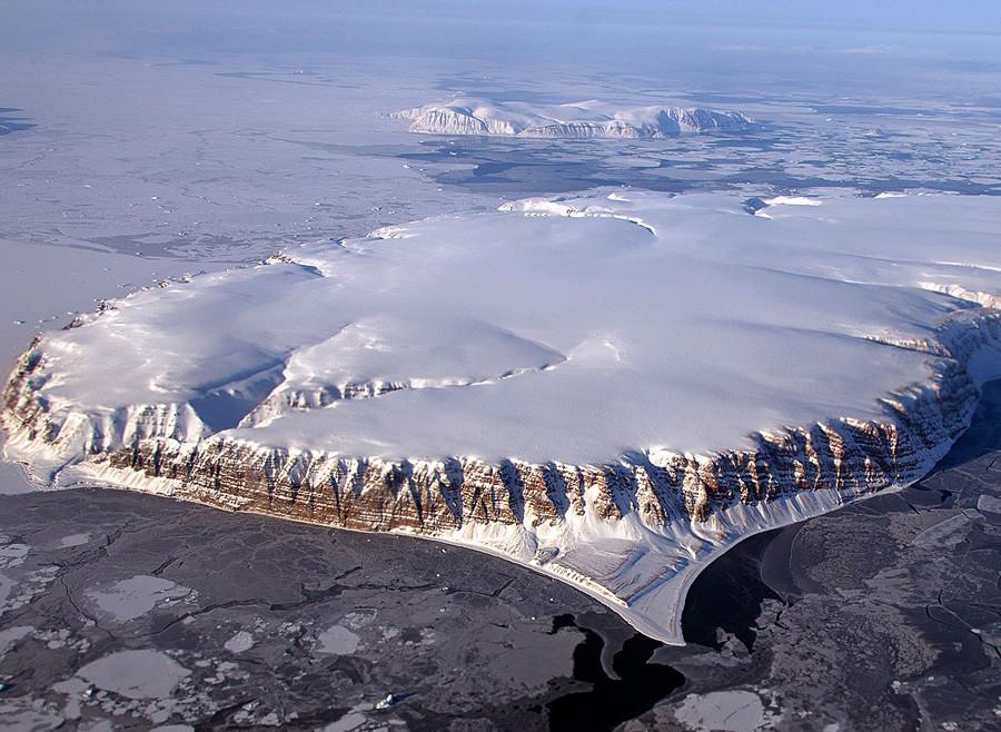 6 Арктика