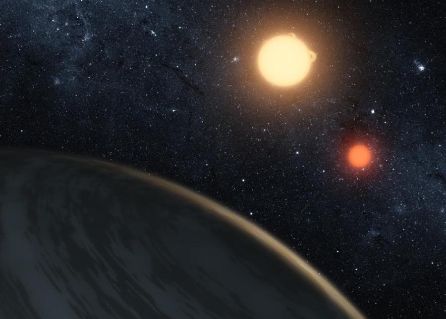 13 Kepler-16b