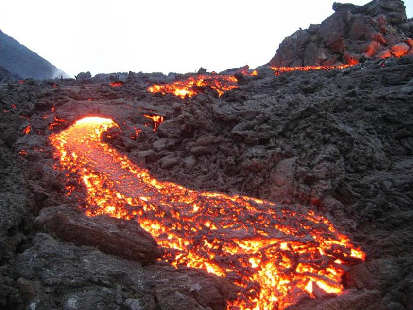 1 fogo lava