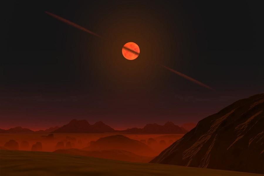 3 Коричневый  карлик  и пояс  астероидов