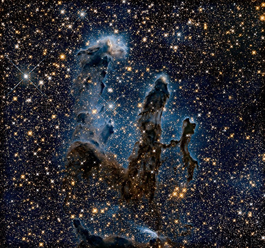 2 eagle-nebula pillars-