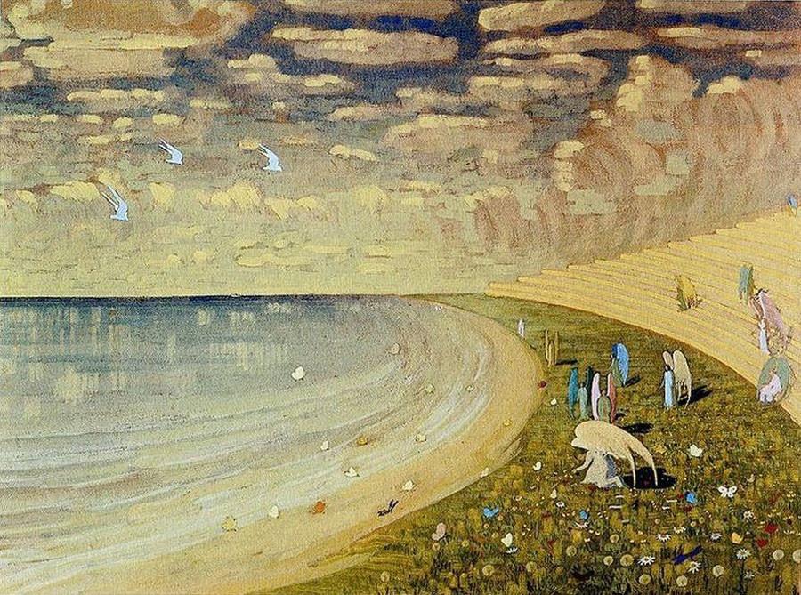 ANGELS(PARADISE)-1909