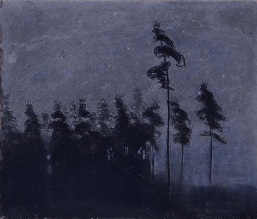FOREST -_1907