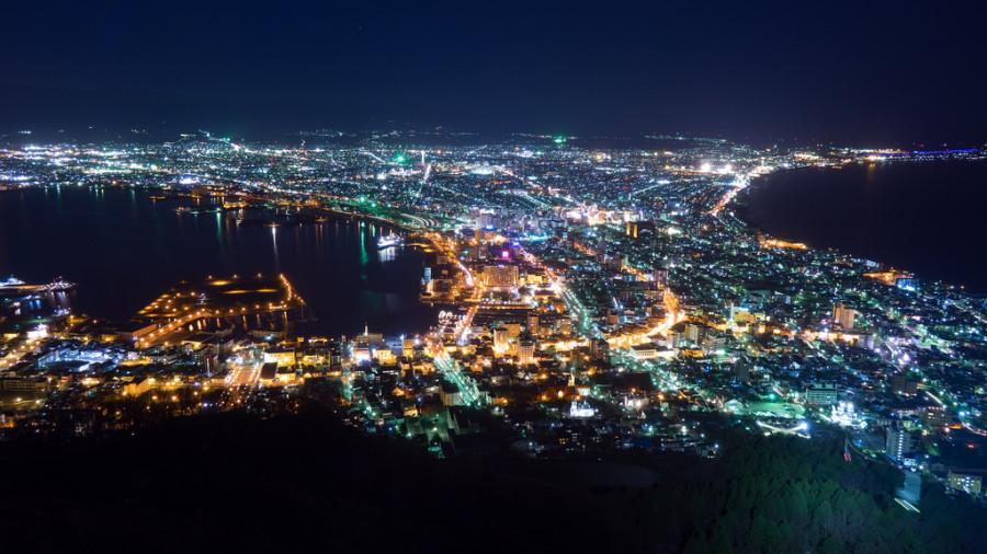 5 Хакодате, остров Хоккайдо.jpg