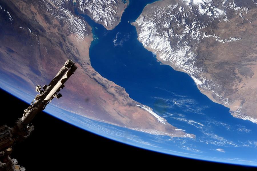 5 Аденский  залив  и  Африканский  Рог.jpg
