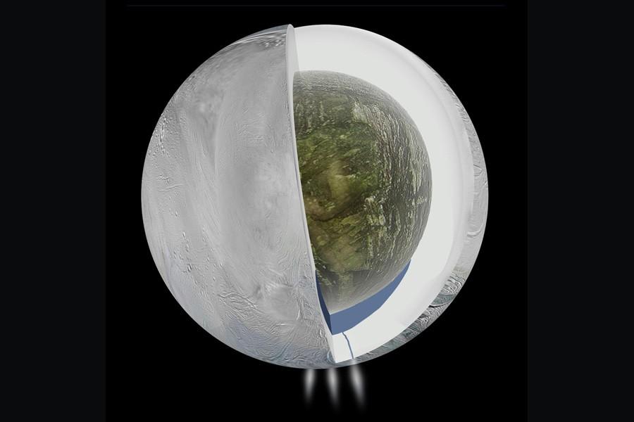 4 Предполагаемая схема подповерхностного океана Энцелада.jpg