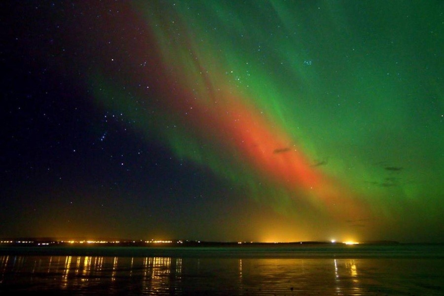 9 Northern lights in the United Kingdom..jpg
