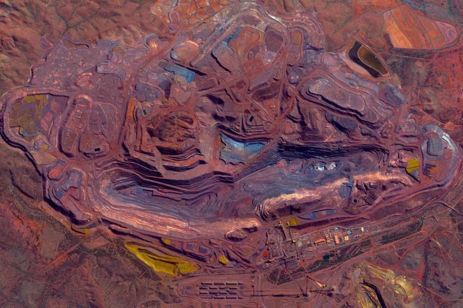 13 рудник Pilbara Австралия.jpg