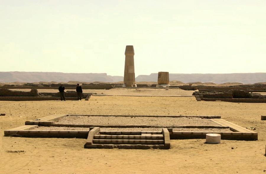 7 Малый  храм  Атона  в Амарне.jpg