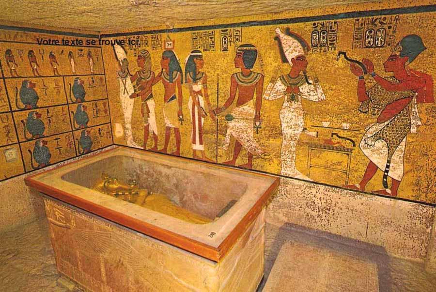 22 Гробница  Тутанхамона, Луксор.jpg