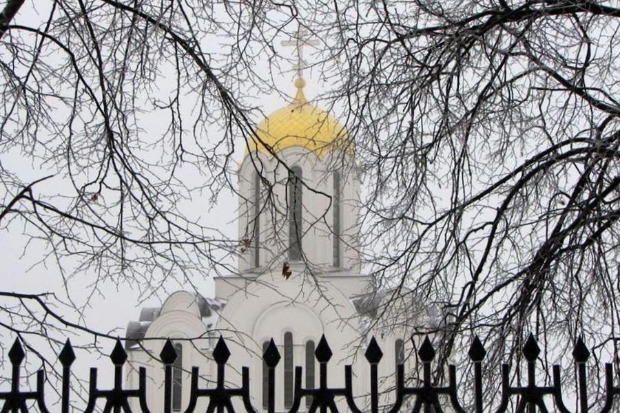 7 Церковь Преподобной Евфросинии Игумении Полоцкой.JPG