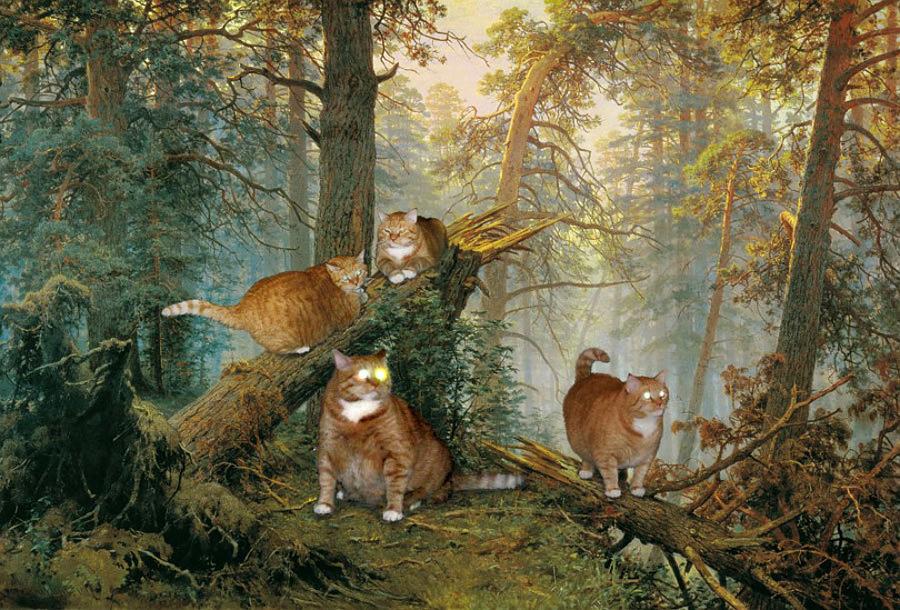 Иван Шишкин Утро в сосновом лесу.jpg