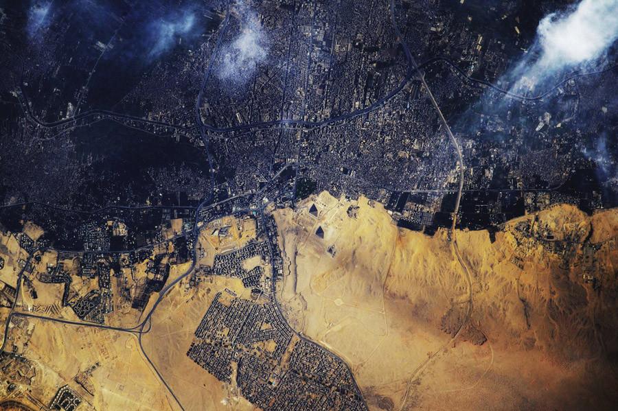 5 Каир, пирамиды  Гизы.jpg