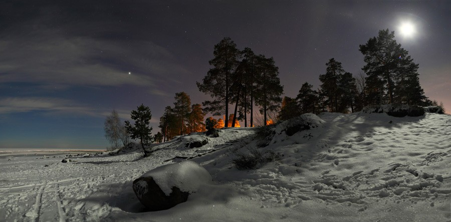 3Moonlit Lake Ladoga (02-19-16).jpg