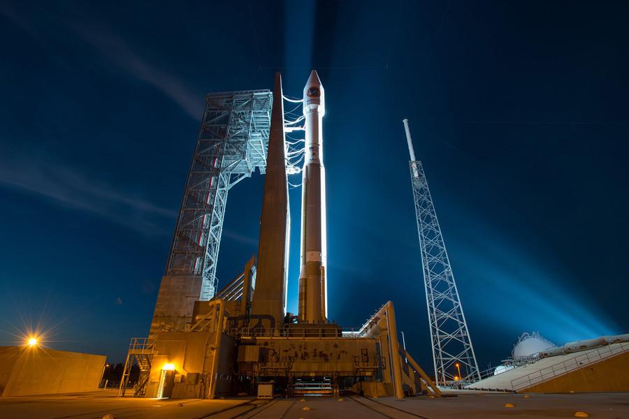 Rocket Launch Schedule 2018  Kennedy Space Center